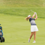 Blue Streak Golfers Advance to District Tournament
