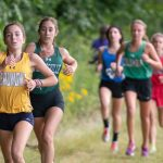 Cross Country Team Takes Fourth at Tiffin XC Carnival