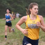 Blue Streaks Punch Ticket to State XC Meet