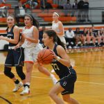 Blue Streaks Advance to District Semifinals