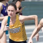 Beaumont Finishes Third at Mansfield Mehock Relays