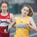 Track & Field Takes Eighth at Poland Invitational