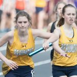 @BeaumontTrackXC Finishes Eighth in First Meet of Season