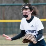 Softball Team Defeats Laurel, 9-2, in Postseason Opener