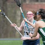Katie Bagley '20 Named to U.S. Lacrosse All-Academic Team