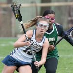 Lacrosse Team Defeats Beachwood in Postseason Opener, 17-9