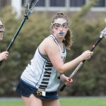 Blue Streaks Split at Earth Week Tournament