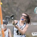 Four Beaumont Lacrosse Players Earn NCL Accolades, Two Earns OSLCA Honors