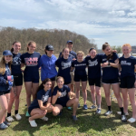 @Beaumont_Crew Kicks Off Spring Regatta Season