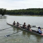 @Beaumont_Crew Shines at Midwest Rowing Championships