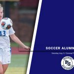 Alumnae Soccer Game to be Held on Saturday, August 3rd