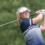 Beaumont Takes Sixth, Bangasser Advances to District Tournament