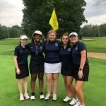 Golf Team Starts Year 2-0 with Win Over NDCL