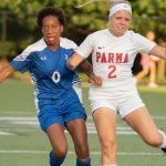 Soccer Team Extends Winning Streak to Five