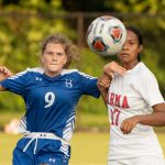 Soccer Team Earns Third Straight Victory