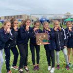 Beaumont Wins Regional XC Championship