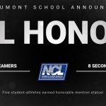 Beaumont School Announces North Coast League Honorees