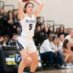 Blue Streaks Win NCL White Division Title