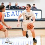 @BeaumontHoops Kicks Off 2020 with Win at SVSM