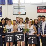 @BeaumontHoops a 54-9 Winner on Senior Day