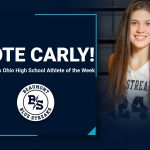 Vote Carly Perusek for MaxPreps Ohio High School Athlete of the Week
