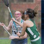 Spring Senior Student-Athlete Spotlight: Katie Bagley