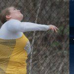 Spring Senior Student-Athlete Spotlight: Madeline Brown
