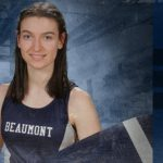 Spring Senior Student-Athlete Spotlight: Anna Farrington