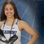 Spring Senior Student-Athlete Spotlight: Elizabeth Carvajal