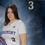Spring Senior Student-Athlete Spotlight: Isy Belsito