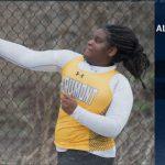 Spring Senior Student-Athlete Spotlight: Sadé Alveranga-Lewis