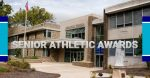 Athletic Department Announces Senior Award Winners
