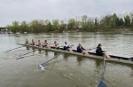 Recap: @Beaumont_Crew Opens Season in Marietta