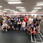 Better Faster Stronger – Booster Club Adds New Equipment in the Weight Room