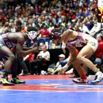 STATE WRESTLING: Forest Park's Kenen Uribe-Ochoa makes school history after finishing as state runner-up