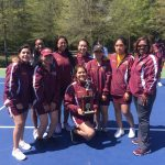 Forest Park Tennis Teams are Gearing Up for State Playoffs!
