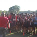 Clayton County's Cross Country Meet Oct 2019