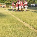 JV FP Football vs Mundy's Mill