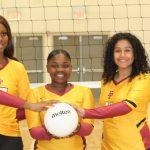Volleyball Senior Showcase