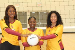 Volleyball Senior Showcase –