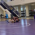 Panther Wrestling 12/14/2019 - GO PANTHERS!