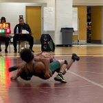 Clifton Redding Qualifies for State Tournament – Panther Wrestling