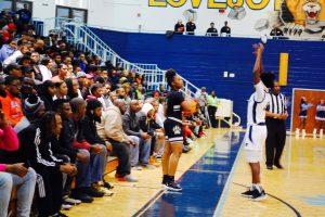 Girl's Basketball Region Championship Game 2/8/2020