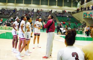 Forest Park vs Valdosta @Buford City Arena 2/28/2020