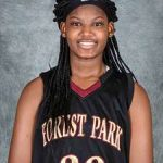Sania Feagin (Forest Park HS) Ranked #8 in Nation…The 10 best women's basketball recruits regardless of class