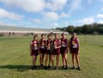 Cross Country Region Runner Up