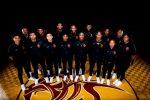 Boys Basketball Prepares for State Playoffs!!!