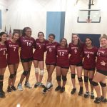 Girls Junior Varsity Volleyball beats Legacy Christian 2 – 1