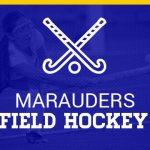 Field Hockey Playoff Game