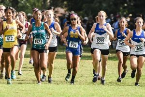 XC Bronco Invitational